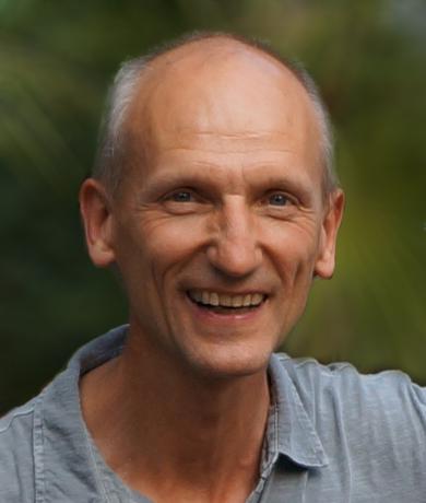 Manfred Moritz